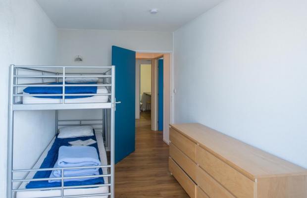 фото отеля Hotel Residence l'Oceane изображение №17