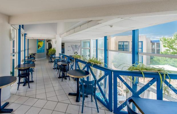 фото отеля Hotel Residence l'Oceane изображение №9
