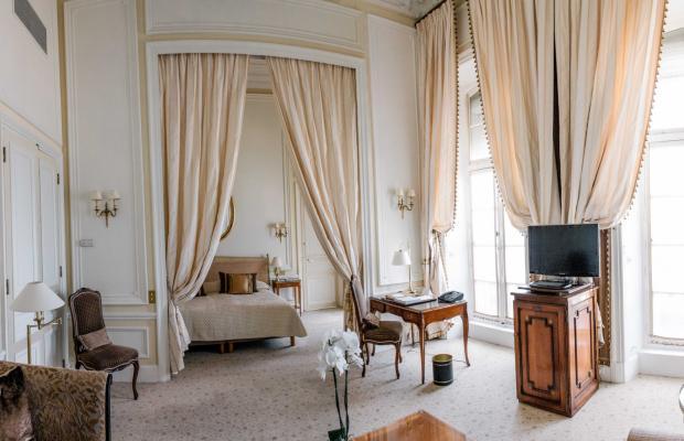 фото отеля Hotel du Palais изображение №73
