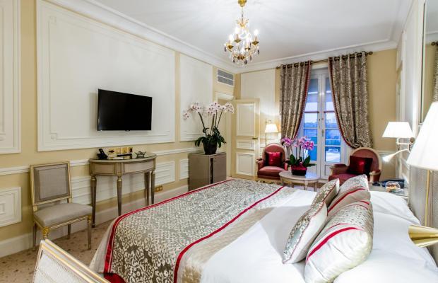 фото Hotel du Palais изображение №70
