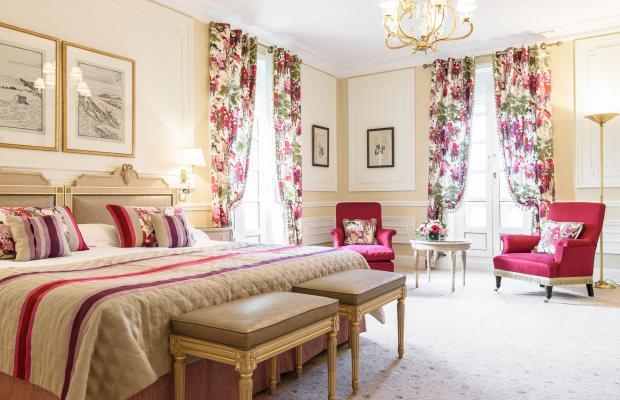 фотографии Hotel du Palais изображение №36