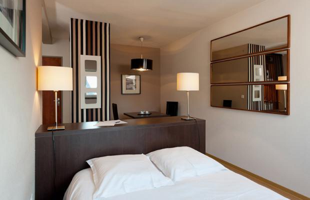 фото отеля Teneo Apparthotel Bordeaux Saint-Jean (ex. Teneo Suites) изображение №9