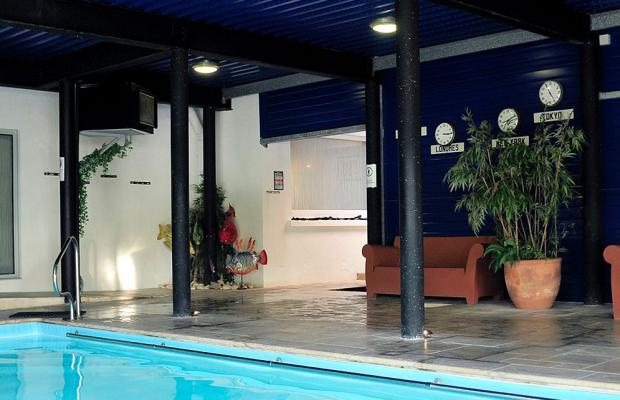 фото Quintessia Resort  изображение №42