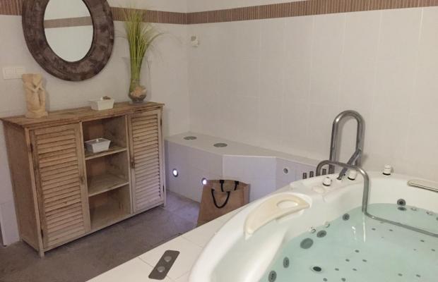 фотографии отеля Quintessia Resort  изображение №23