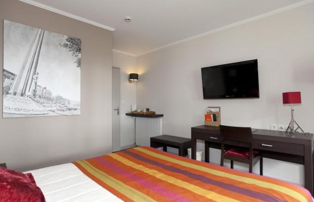 фото отеля Quintessia Resort  изображение №13