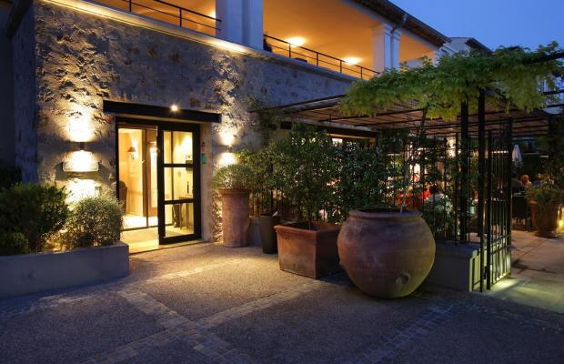 фото отеля Mas du Grand Vallon изображение №5
