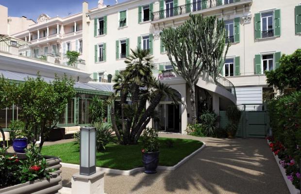 фото Club Belambra Le Vendôme изображение №14