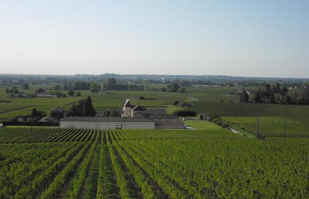 фотографии Le Relais de Franc Mayne изображение №12