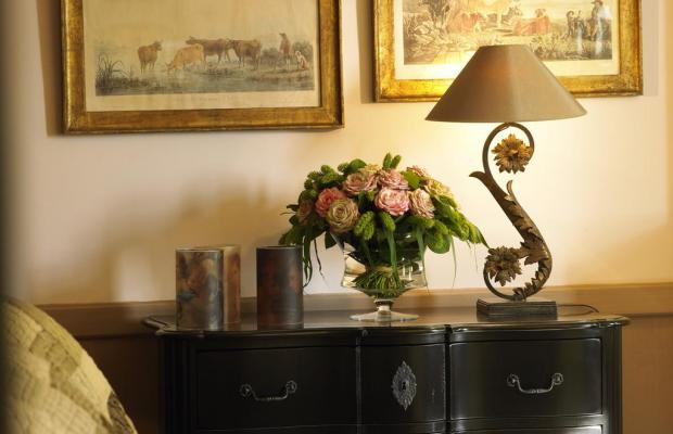фото отеля Le Relais de Franc Mayne изображение №9