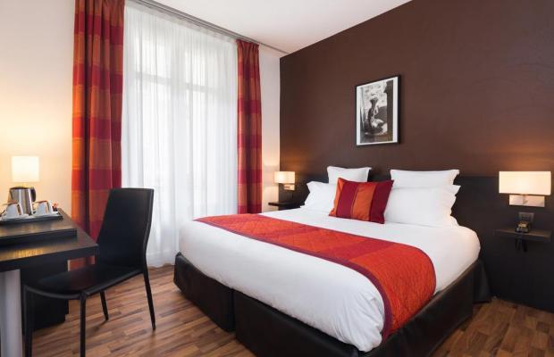 фотографии отеля Best Western Plus Hôtel Masséna Nice изображение №23