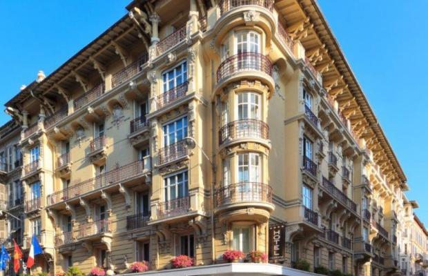 фото отеля Best Western Plus Hôtel Masséna Nice изображение №1