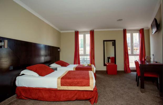 фото Hotel de Suede изображение №6
