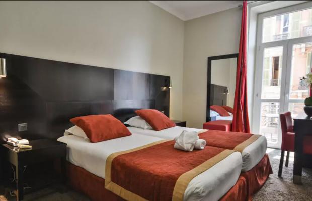 фотографии отеля Hotel de Suede изображение №3