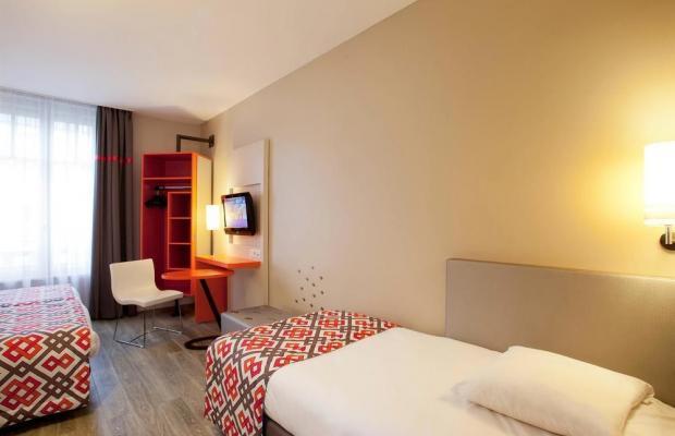 фото отеля Ibis Dijon Central изображение №17
