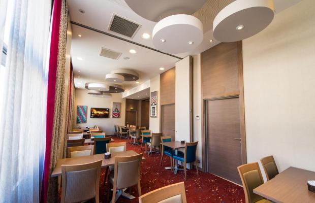 фотографии отеля Ibis Dijon Central изображение №11