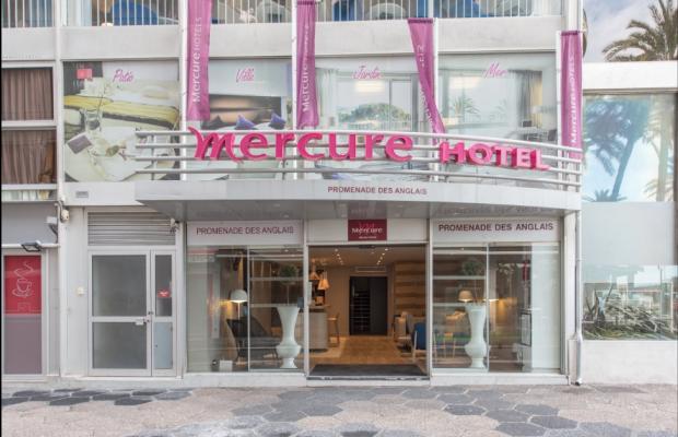 фото Mercure Promenade Des Anglais изображение №2