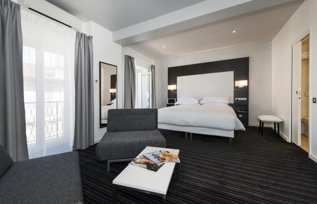 фотографии Hotel 64 Nice изображение №16