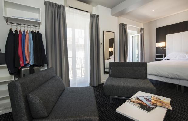 фото отеля Hotel 64 Nice изображение №9