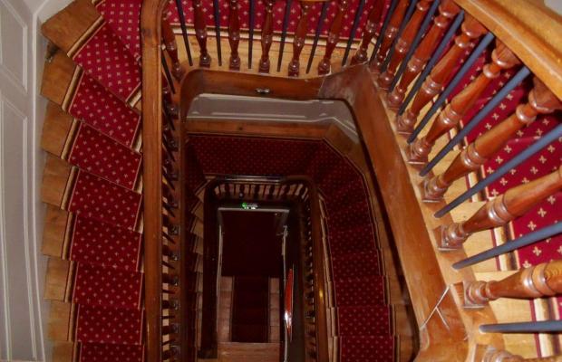 фото отеля La Villefromoy изображение №17