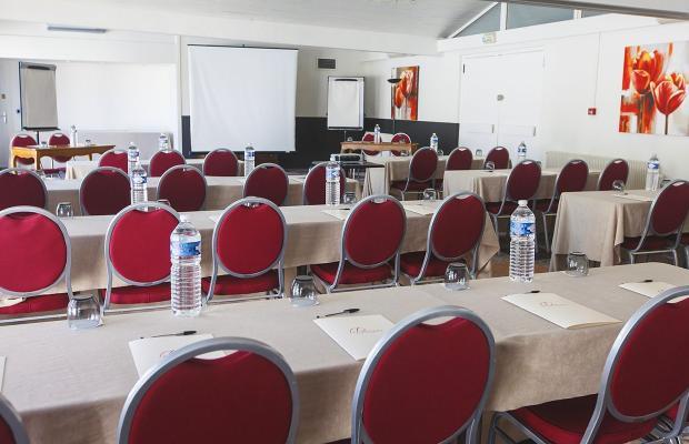 фотографии отеля Le Panorama изображение №3