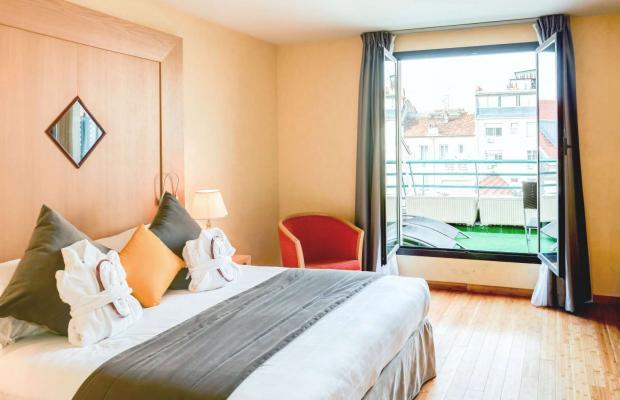 фотографии отеля Nice Riviera изображение №7