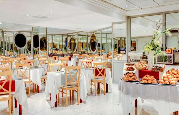 фотографии отеля Nice Riviera изображение №3
