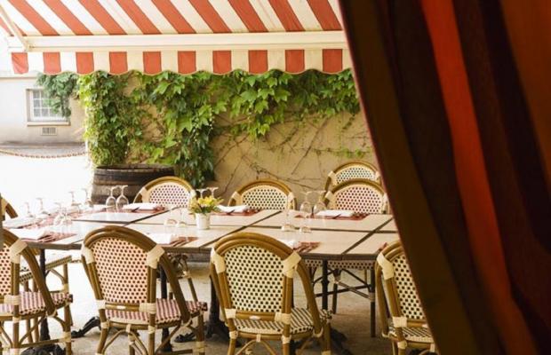 фотографии отеля La Petite Verrerie (ех. Best Western Hotel de la Petite Verrerie) изображение №23