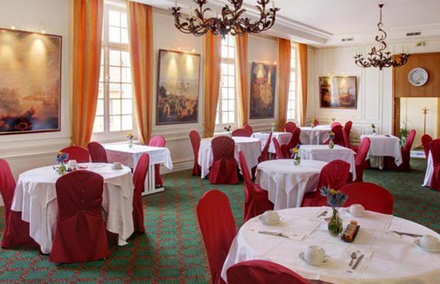 фото La Petite Verrerie (ех. Best Western Hotel de la Petite Verrerie) изображение №2