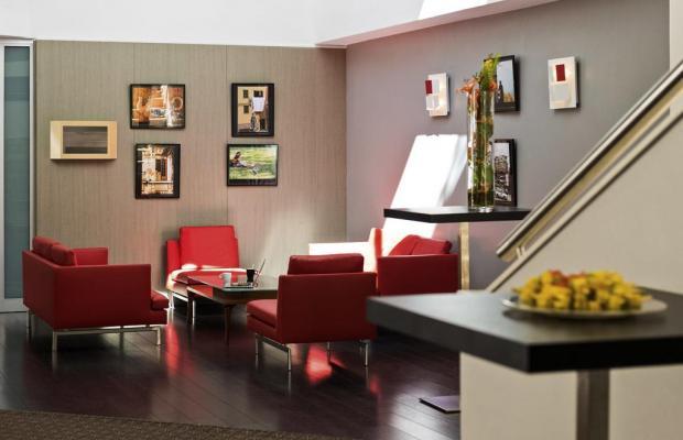 фото отеля Novotel Montfleury изображение №25