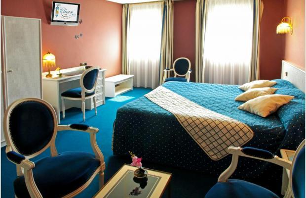 фотографии Hotel de Clisson изображение №32