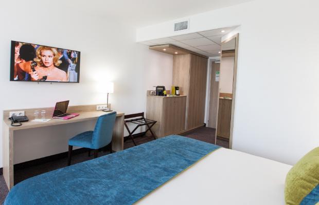 фото Quality & Comfort Hotel Bordeaux Sud (ex. Balladins Superio) изображение №54