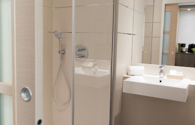 фото отеля Quality & Comfort Hotel Bordeaux Sud (ex. Balladins Superio) изображение №49