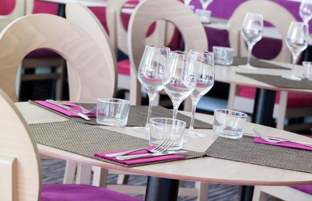 фото Quality & Comfort Hotel Bordeaux Sud (ex. Balladins Superio) изображение №38