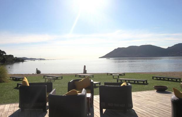 фотографии отеля Hotel Marina Corsica изображение №31