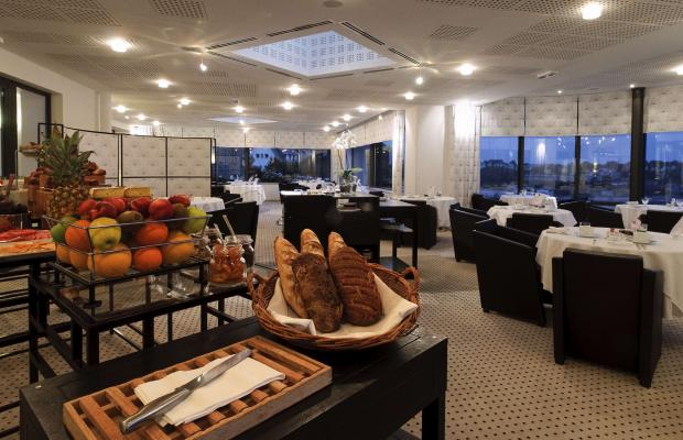фотографии отеля L'Agapa Hotel SPA Nuxe изображение №11