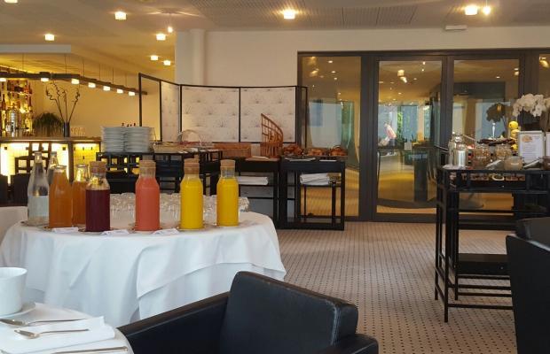 фото отеля L'Agapa Hotel SPA Nuxe изображение №9