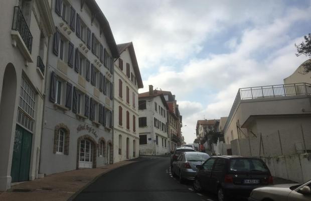 фото отеля Hotel Argi Eder изображение №13