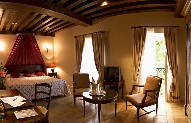 фото отеля Chateau de Pizay изображение №53