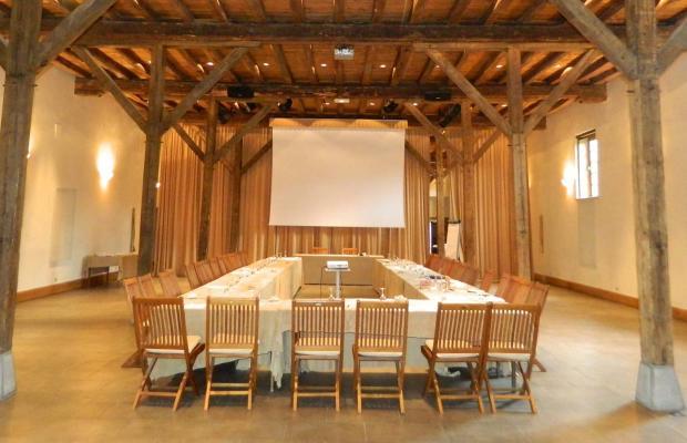 фотографии отеля Chateau de Pizay изображение №19