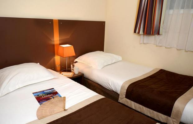 фотографии отеля Residence Les Felibriges изображение №11
