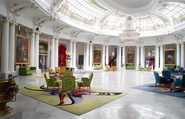 фото отеля Negresco изображение №37