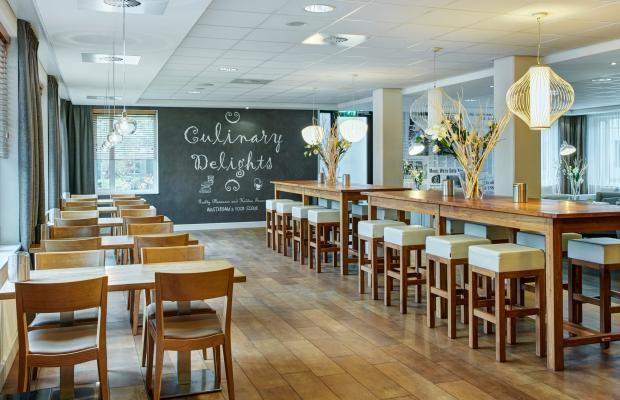 фото Holiday Inn Express Amsterdam - Schiphol (ex. Holiday Inn Osdorp) изображение №14