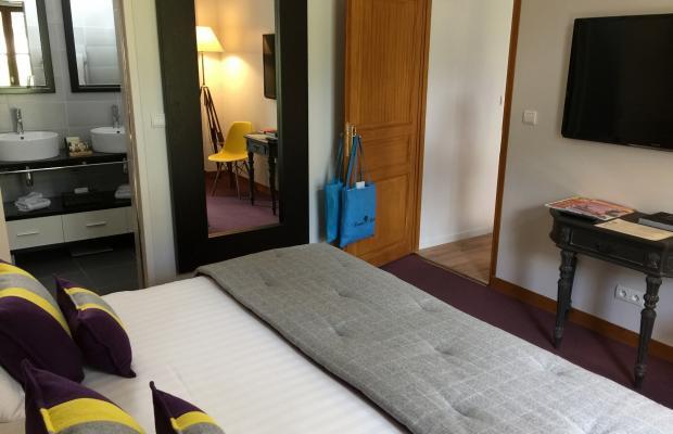 фото отеля Domaine du Chateau de Barive изображение №61
