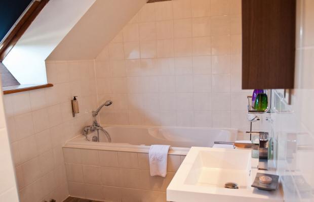 фотографии отеля Domaine du Chateau de Barive изображение №55