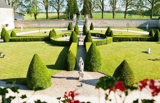фото Domaine du Chateau de Barive изображение №6