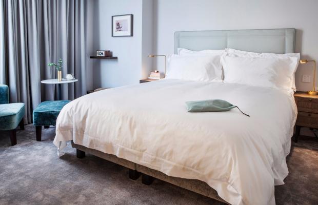 фотографии отеля Pillows Anna van den Vondel Amsterdam (ex. Hotel de Filosoof) изображение №23
