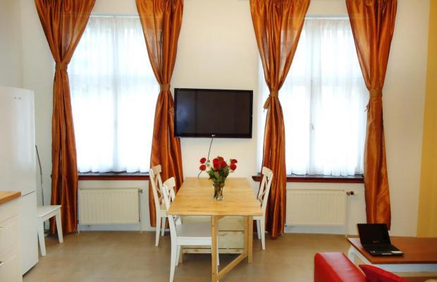 фотографии отеля Heemskerk Suites (ex. Heemskerk) изображение №39