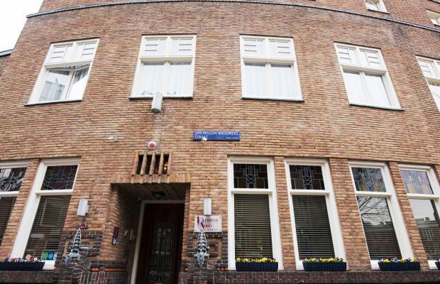 фото отеля Heemskerk Suites (ex. Heemskerk) изображение №1