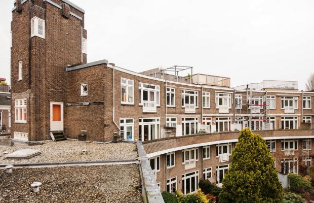 фото Heemskerk Suites (ex. Heemskerk) изображение №2