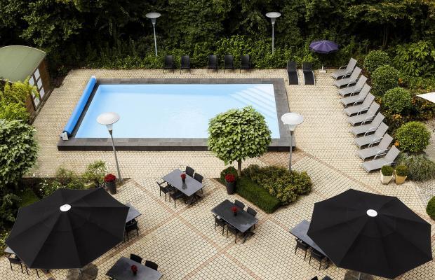 фотографии отеля Novotel Maastricht Hotel изображение №27